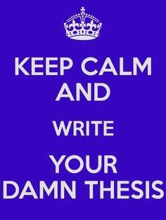 How to quote phd thesis